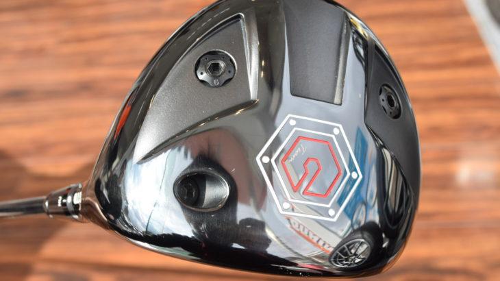 ゴルフクラブ買取ナンバーワン GTDドライバー