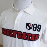 PEARLY GATES パーリーゲイツ 鹿の子 ポロシャツ メンズ ゴルフウェアの買取価格