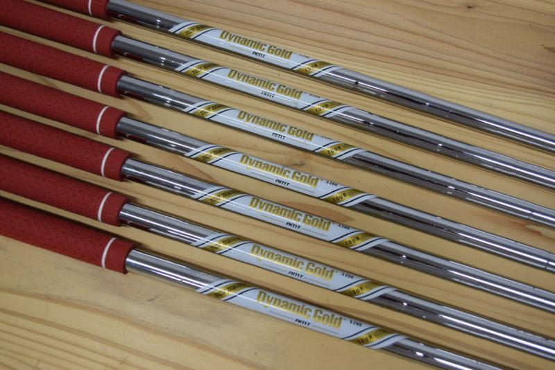 ダイナミックゴールド AMT S200
