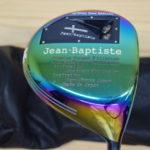 ジャンバティスト Jean-Baptiste JB701Dr Tour Edition IPオーロラ仕様 Avant-Garde AG501 地クラブの買取価格